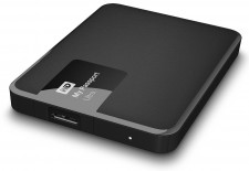 Test externe Festplatten (ab 2,5 Zoll) - Western Digital My Passport Ultra (4 TB)