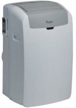 Test Whirlpool PACW9HP
