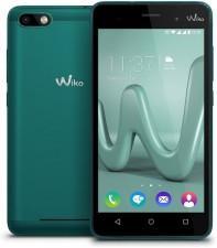 Test Android-Smartphones - Wiko Lenny 3