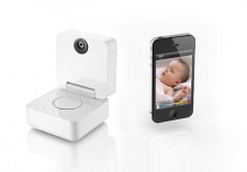 Test Babyphone - Withings Smart Baby Monitor
