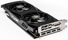 Test XFX RX 480 GTR Black Edition