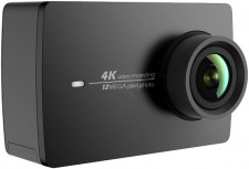 Test Action-Cams - YI 4K Action Camera