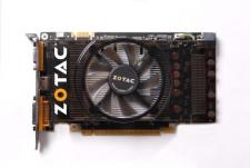 Test bis DirectX 10 Grafikkarten - Zotac Geforce GTS 250 Eco
