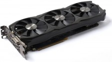 Test Grafikkarten von 3 bis 4 GB - ZOTAC GeForce GTX 970 AMP! Extreme Core Edition