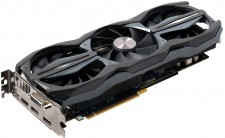 Test Grafikkarten von 3 bis 4 GB - Zotac Geforce GTX 980 AMP! Extreme Edition
