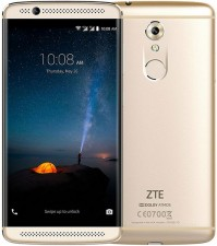 Test Android-Smartphones - ZTE Axon 7 Mini