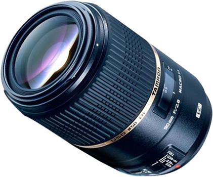 Tamron SP 2,8/90 mm Di Makro 1:1 VC USD