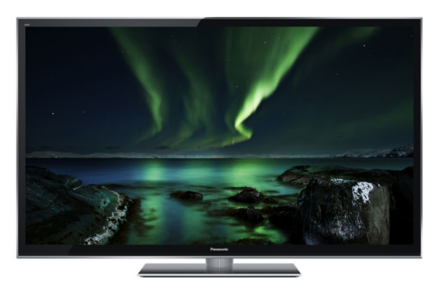 Panasonic TX-P50VT50 Plasma-TV