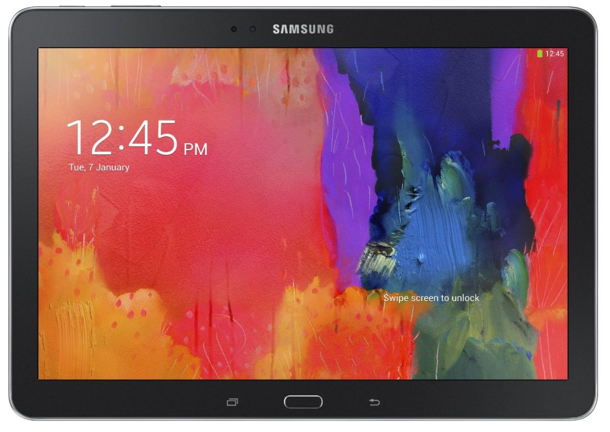 Samsung Galaxy Tab Pro 10.1 - Tablets im Test